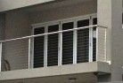 YelbeniStainless steel balustrades 1